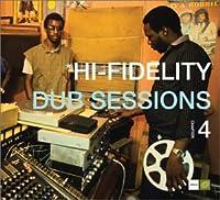 Hi-Fidelity Dub Sessions: Imprint 4