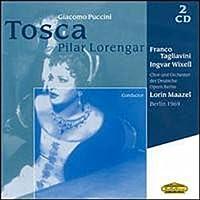 Tosca (April 13 1969)