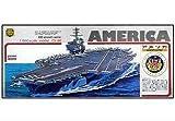 マイクロエース 1/800 戦艦 空母 No.11 空母 アメリカ