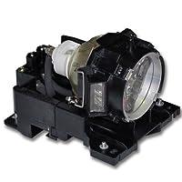 ampacelectronics sp-lamp-027/ dt-00771用交換ランプハウジングfor INFOCUSプロジェクター
