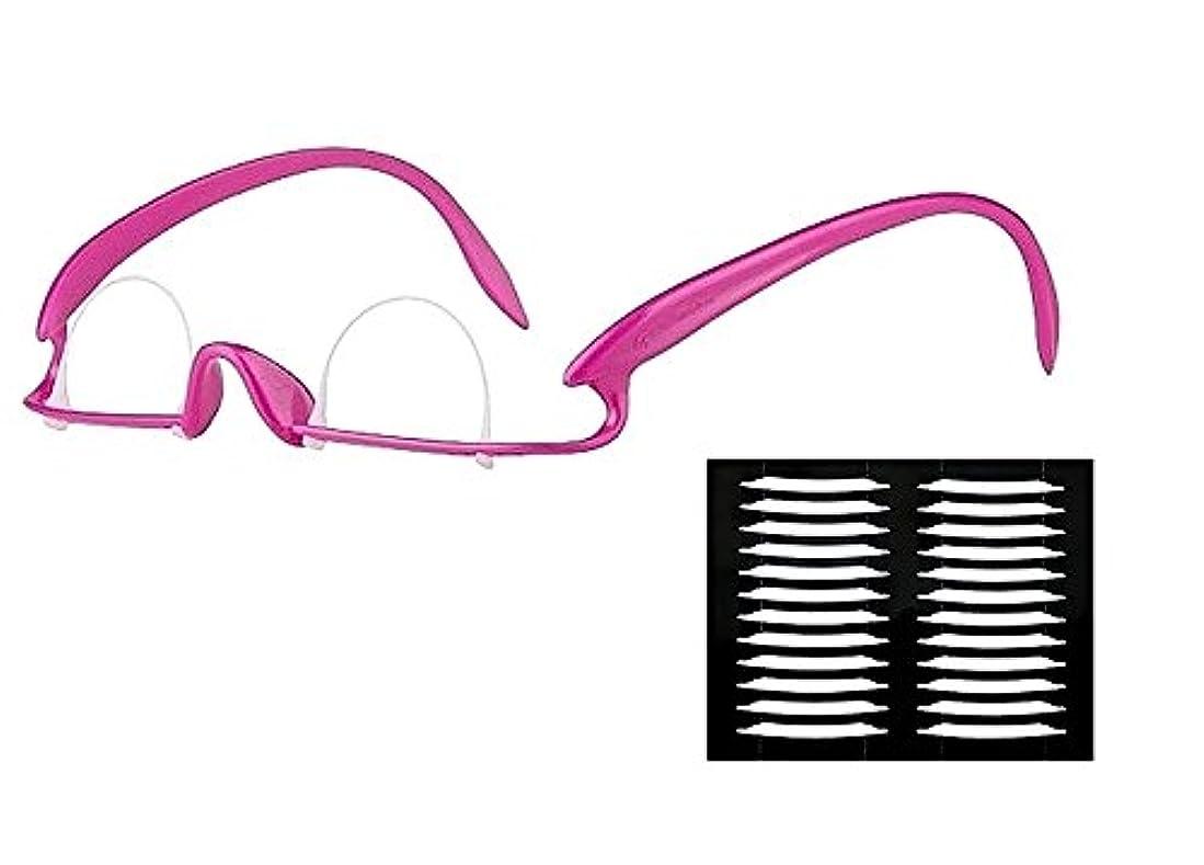 桁チキン転送【ノーブランド品】二重まぶた 形成器 ふたえ矯正 簡単 美しいアイラインをつくれます