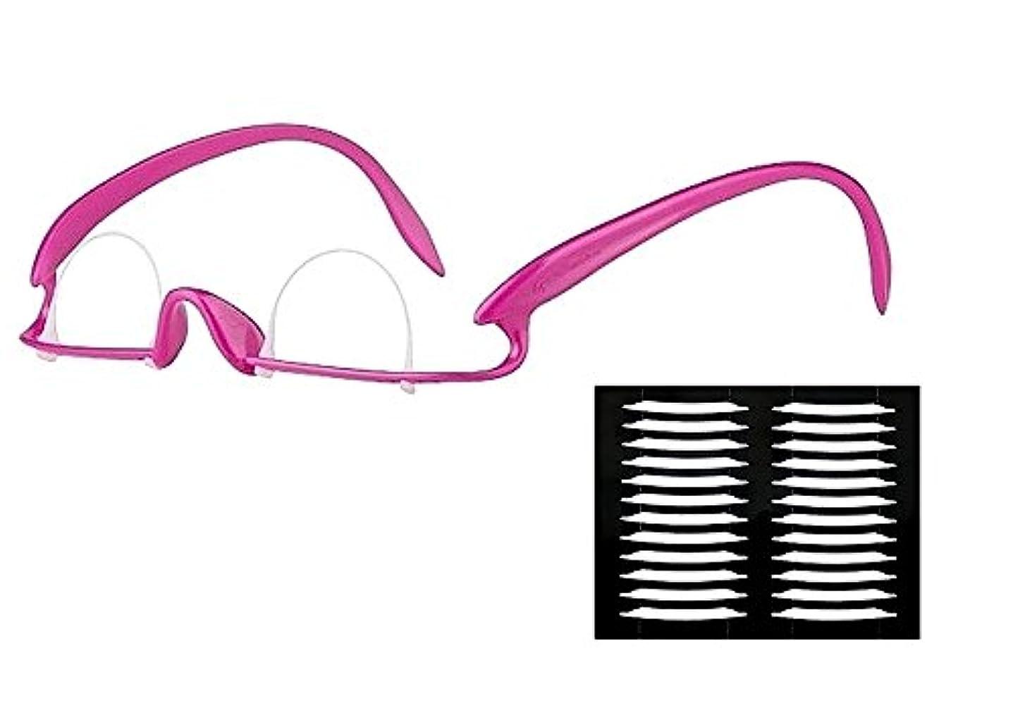 ゴミ箱額細分化する【ノーブランド品】二重まぶた 形成器 ふたえ矯正 簡単 美しいアイラインをつくれます
