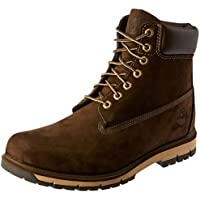 Timberland Men's Radford 6 Boots, Red Briar