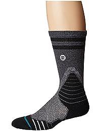 スタンス Stance メンズ 靴下 ソックス Black Gameday MD (Mens Shoe 6-8.5) [並行輸入品]
