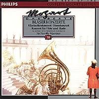 Mozart;ed.10 Wind Concertos