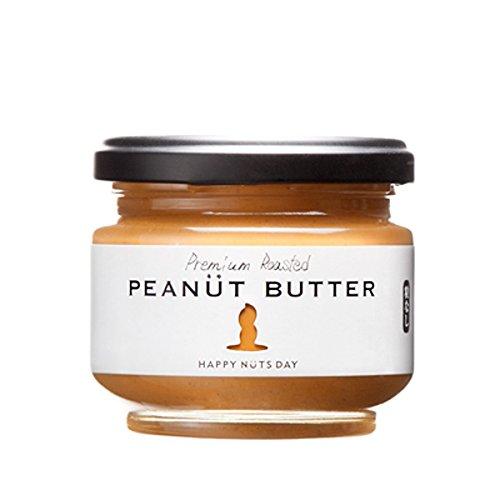 ピーナッツバター 粒なし (S/110g) 【CasaBRUTUSピーナッツペーストランキング1位受賞】
