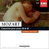Mozart: Concertos Pour Piano 20 & 23 ユーチューブ 音楽 試聴