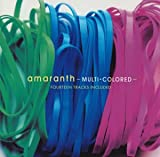 amaranth~multicolore