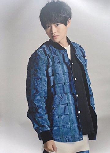 【有岡大貴/Hey! Say! JUMP】コード・ブルーで演技力がすごいと判明!?プロフィールを公開の画像