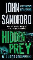 Hidden Prey by John Sandford(2005-04-26)