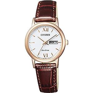 [シチズン]CITIZEN 腕時計 CITIZEN COLLECTION エコ・ドライブ EW3252-07A レディース