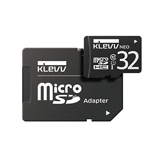 ESSENCORE KLEVV microSDHC 32GB...