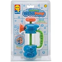 ALEX Toys Rub a Dub Sea Horse Water Pump [並行輸入品]