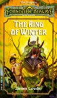 THE RING OF WINTER (Forgotten Realms: the Harpers)