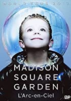WORLD TOUR 2012 LIVE at MADISON SQUARE GARDEN [DVD](在庫あり。)
