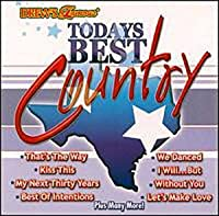 Drew's Famous Todays Best Country