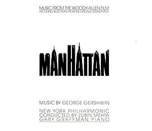 Manhattan - O.S.T. (Eco)