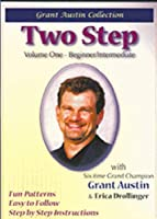 Two Step With Grant Austin, Vol. 1, Beginner [DVD]