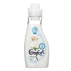 コンフォート ピュア 柔軟剤 ヨーロピアンフローラルの香り 730ml