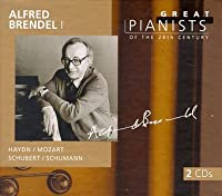 Great Pianists of Th 20thc