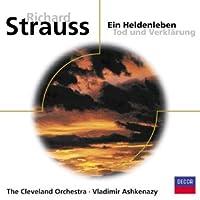 Strauss R: Ein Heldenleben