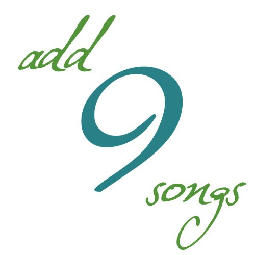 add 9 songs