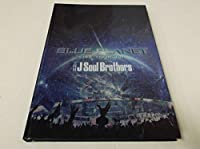 三代目 J Soul Brothers LIVE TOUR 2015 BLUE PLANET パンフレット
