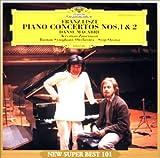 リスト:ピアノ協奏曲第1&2番