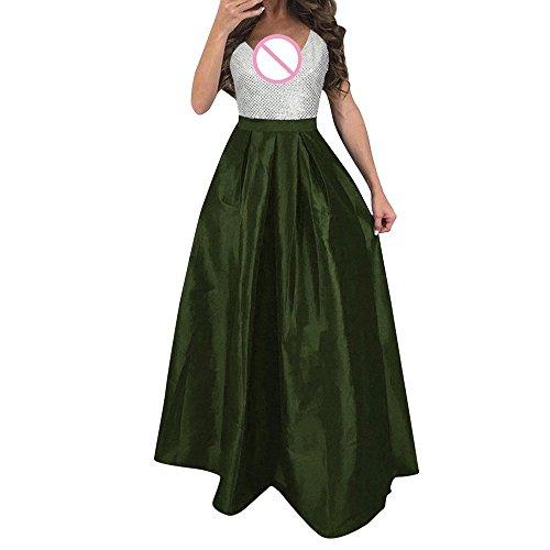 LZEセクシー ドレス ロング 花柄 ビーチドレス シフォン...