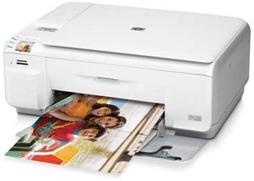 HP Photosmart オールインワン インクジェットプリンター C4490 <32543>