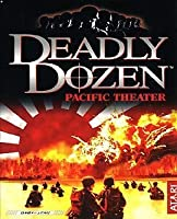 Deadly Dozen ~Pacific Theater~ 日本語マニュアル付