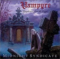 Vampyre by Midnight Syndicate (2002-08-02)