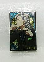 アイドリッシュセブン ウエハース 10 No.24 Holiday Collection 千 anime goods 029 グッズ mani