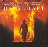 Backdraft: Music From The Original Motion Picture Soundtrack (Score)