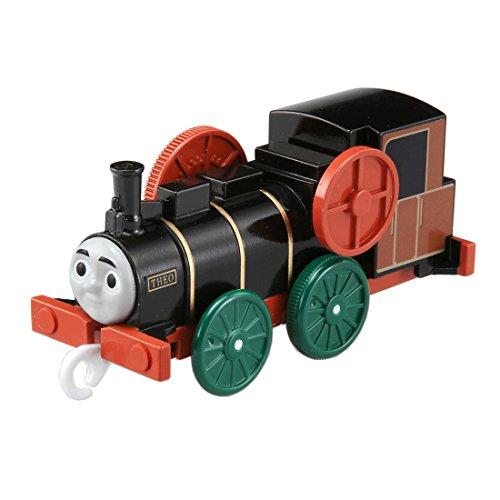 [해외]짱구 토마스 테코로 사운드 세오/Plarail Thomas the Tank Engine Sound at Theocoro