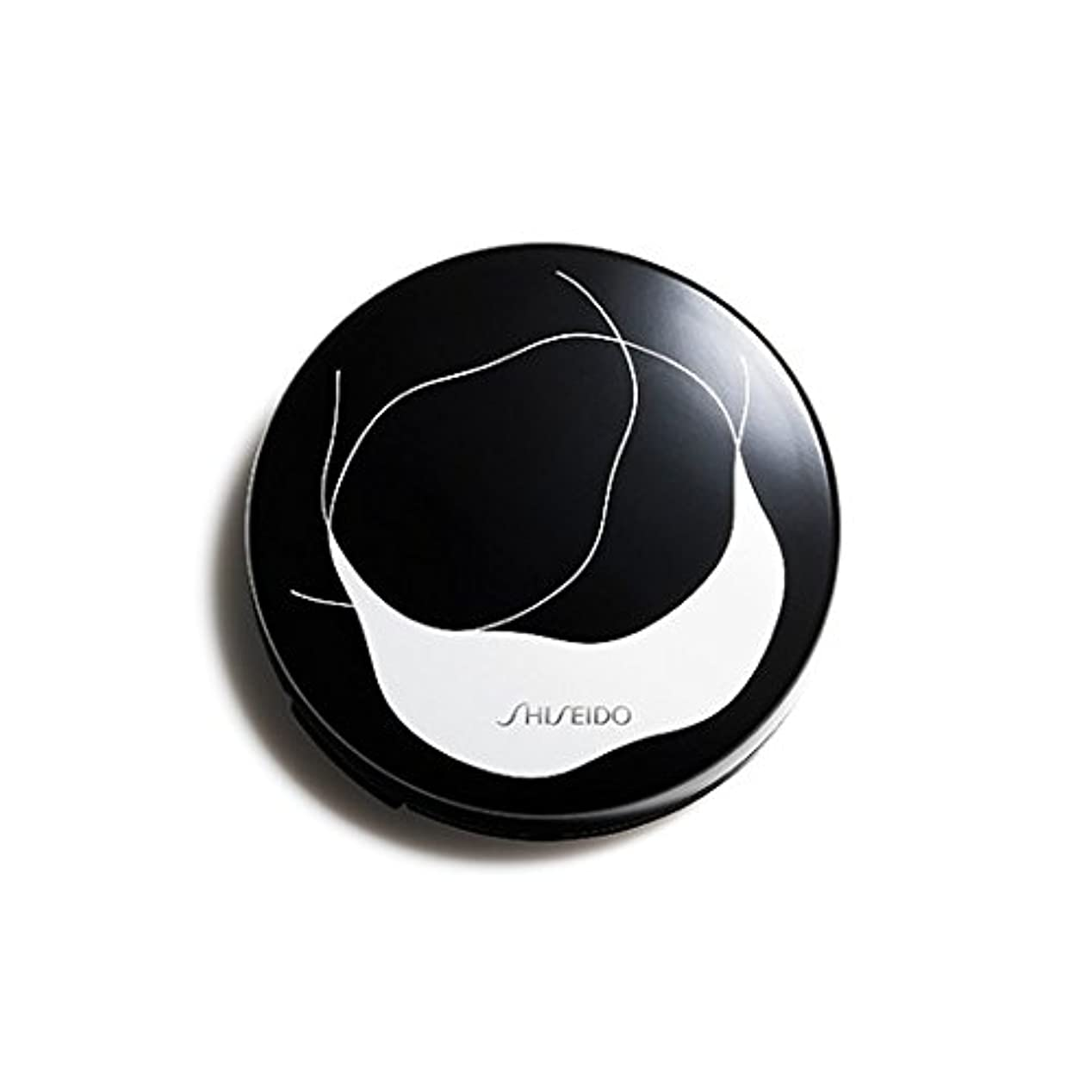 四回モザイク採用するSHISEIDO 資生堂 シンクロスキン グロー クッションコンパクト ケース 国内正規品