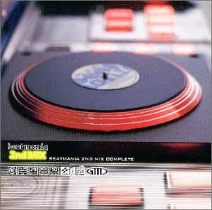 beatmania 2nd MIX complete