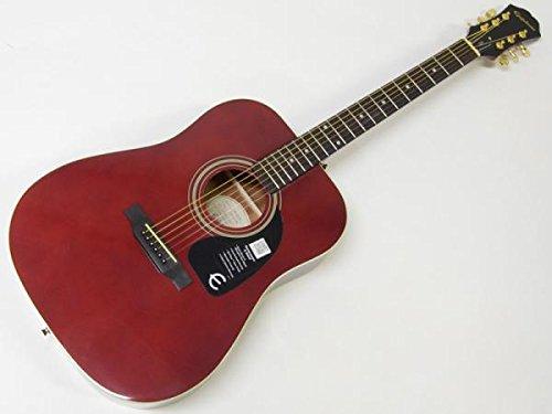 Epiphone Limited Edition DR-100 WR アコースティックギター