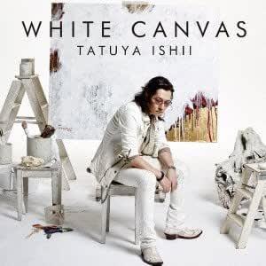 WHITE CANVAS(初回生産限定盤)(DVD付)