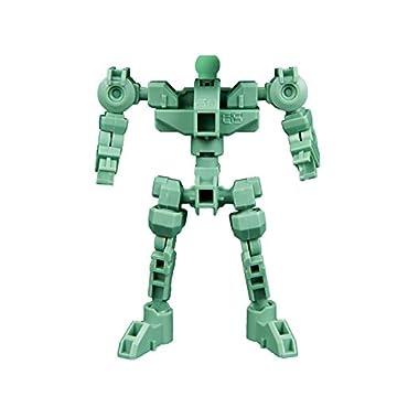 SDガンダム クロスシルエット クロスシルエットフレーム[グリーン] 色分け済みプラモデル