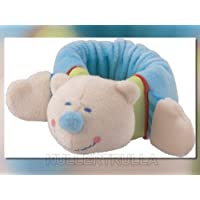 Haba My Ben Bear Limb Rattle [並行輸入品]