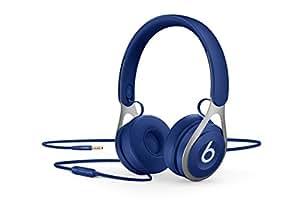 Beats by Dr.Dre オンイヤー有線ヘッドホン Beats EP 密閉型 高耐久フレーム 通話可能 リモコン付き ブルー ML9D2PA/A 【国内正規品】
