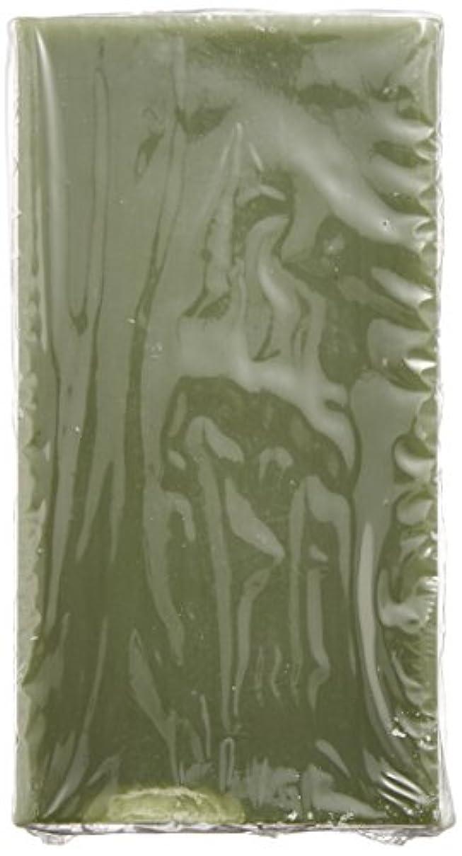 メタリックゲートかもめ緑茶のボディクレンジングバー
