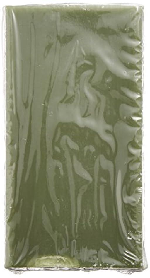 授業料ハプニング備品緑茶のボディクレンジングバー