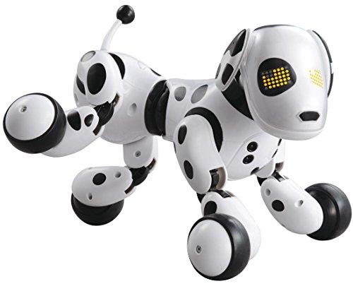 Omnibot Hello! Zoomer ハーティーダルメシアン -