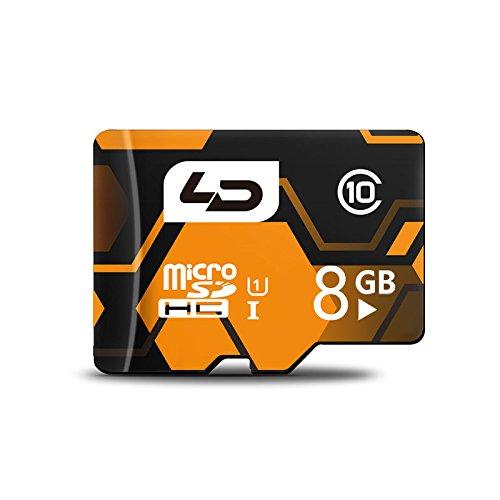 LD Car DVR microSDカード 8GB/16GB...