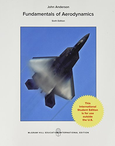 Fundamentals of Aerodynamics (College Ie Overruns)