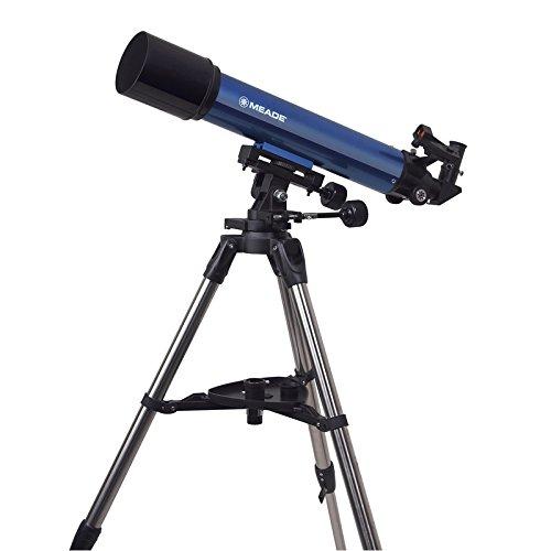 ミード 屈折式天体望遠鏡 AZM-90