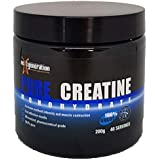 Next Generation Supplements Pure Creatine Monohydrate, 200 grams