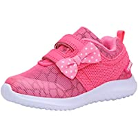 COODO Boys Girls Toddler/Little Kid Fashion Sneakers Running Walking Shoes